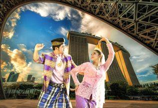 SINGAPORE – MALAYSIA 5N4Đ