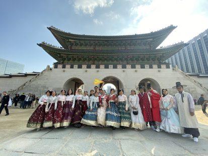 Chi phí du lịch Hàn Quốc là bao nhiêu?