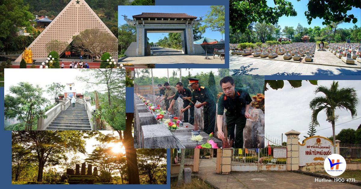 Du lịch về nguồn, loại hình du lịch mang bản sắc văn hóa dân tộc