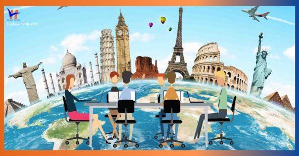 Q&A: Vì sao phải lồng cuộc họp, team building công ty vào các chuyến company trip?