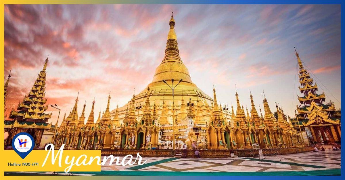 Du lịch hành hương & Những điểm đến nổi tiếng tại châu Á