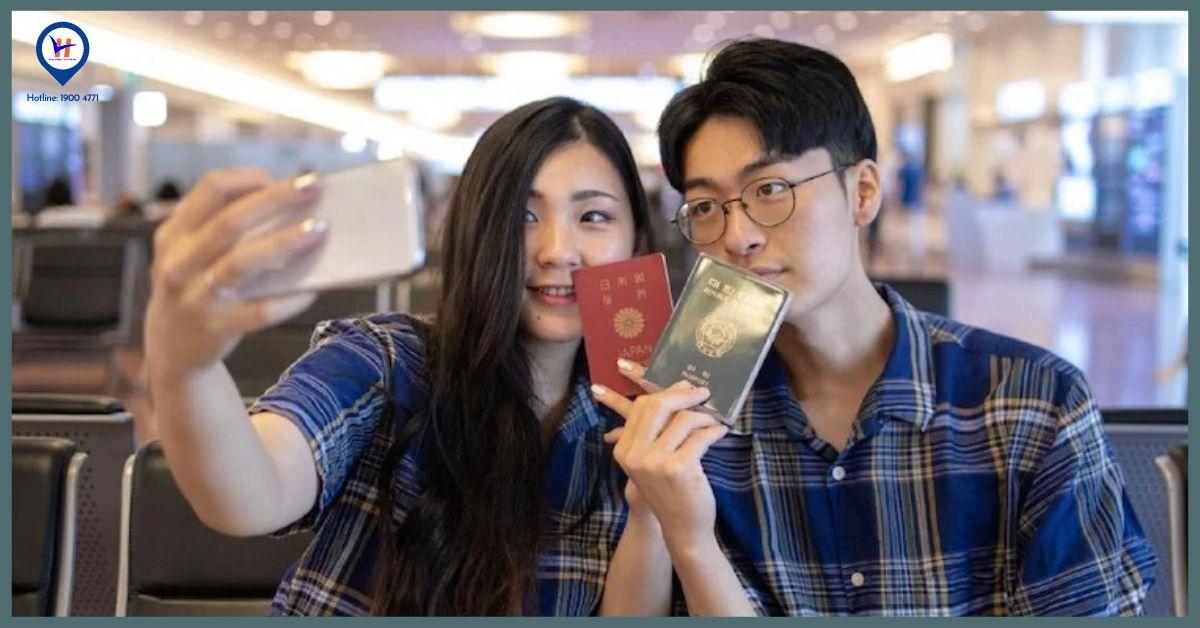 Hộ chiếu Nhật Bản giữ vị thế quyền lực nhất thế giới trong ba năm liên tiếp từ 2018