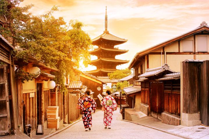 Chuẩn bị gì khi đi du lịch Nhật Bản?