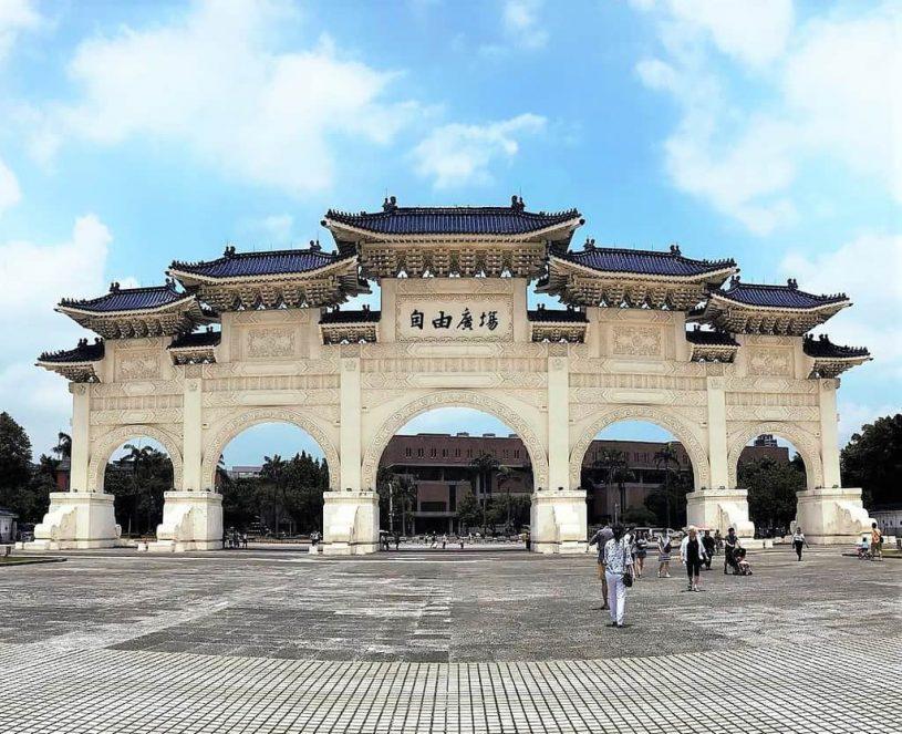 Tất tần tật thông tin về miễn visa Đài Loan