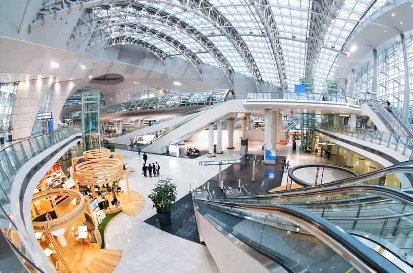 Hướng dẫn thủ tục nhập cảnh du lịch Hàn Quốc