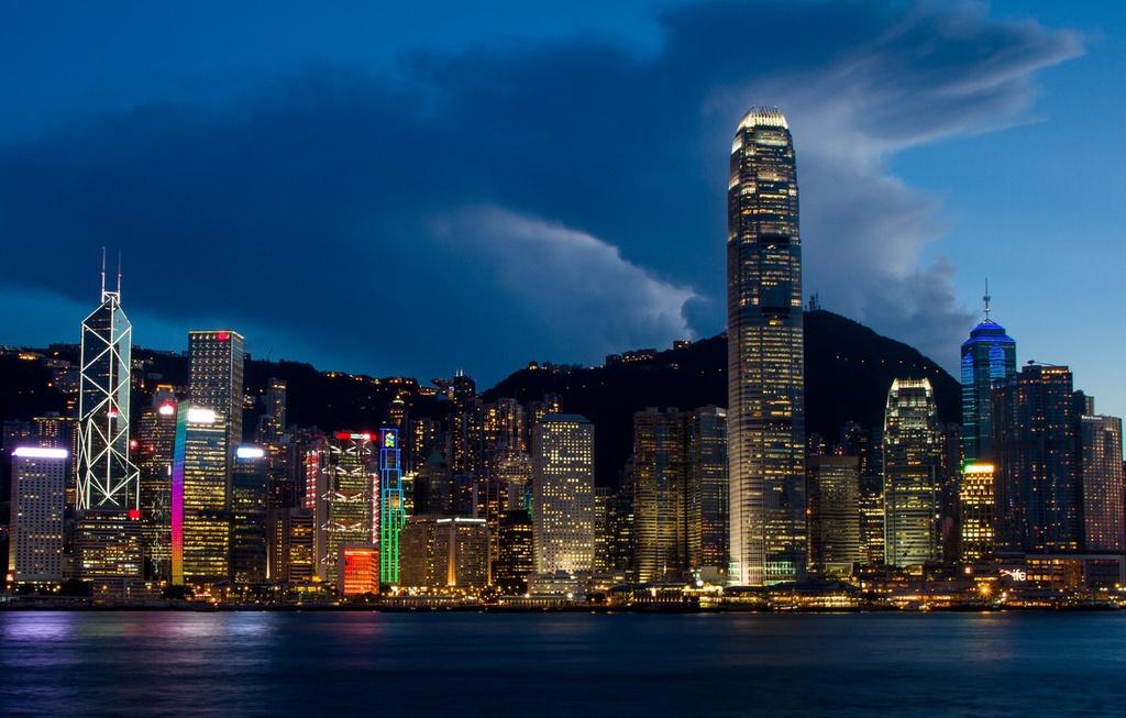 Cẩm nang kinh nghiệm du lịch Hongkong tự túc