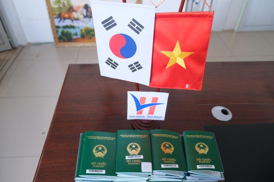 Các nước người Việt phải xin visa