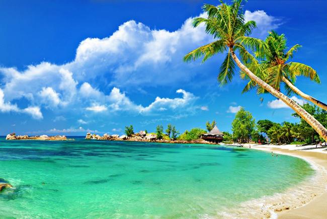 Những Bãi biển đẹp nhất Việt Nam