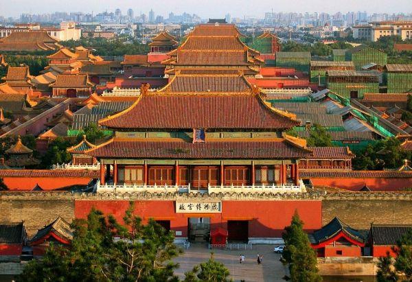Lệ phí visa Trung Quốc