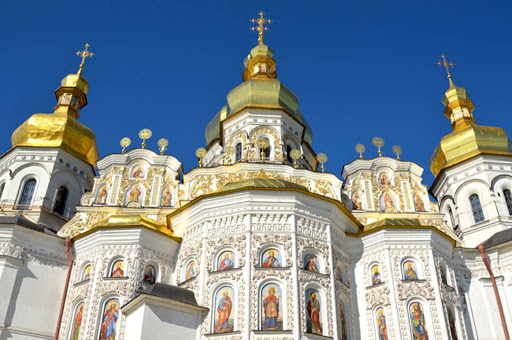 Du lịch Ukraina