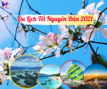 Du Lịch Tết Nguyên Đán 2021